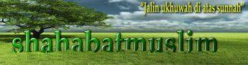 RADIO SHAHABAT MUSLIM logo